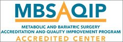 MBSAQIP Accreditation