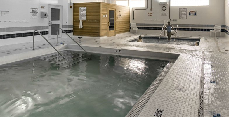 Rex Wellness Center of Wakefield Aquatics