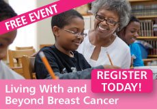 Living With and Beyond Breast Cancer
