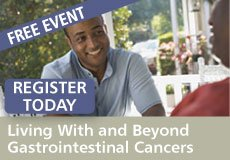Living With and Beyond Gastrointestinal Cancer