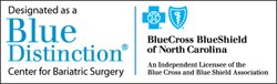 Blue Distinction Center for Bariatric Surgery