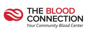 The Blood Connection logo