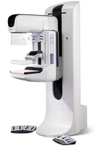 3D Breast Tomosynthesis Mammography