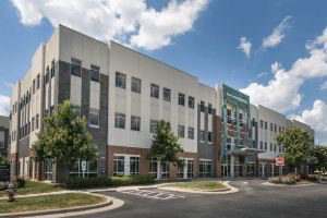 North Carolina Surgery at Brier Creek