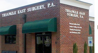 North Carolina Surgery at Smithfield