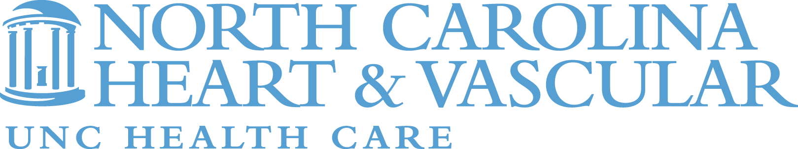 North Carolina Heart & Vascular logo