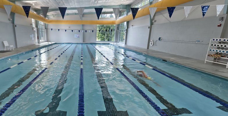 Rex Wellness Center of Knightdale Aquatics