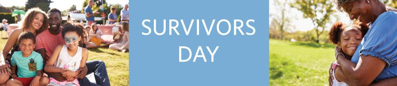 REX Cancer Survivors Day