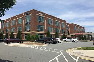 Raleigh Orthopaedic (North Raleigh)