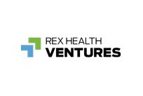 REX Health Ventures logo