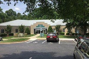 Raleigh Orthopaedic (Cary)