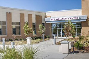 REX Wellness Center of Knightdale