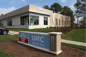 UNC Urgent Care at Fuquay-Varina
