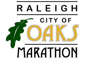 City of Oaks Marathon logo