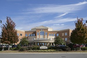 REX-UNC Radiation Oncology - Rex Hospital Radiation Oncology of Wakefield